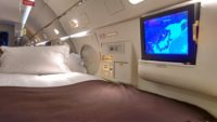 Jet private seat